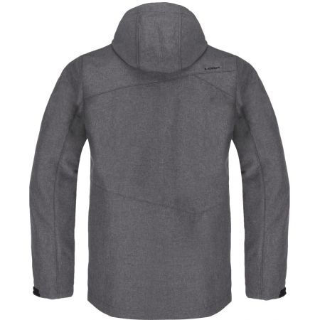 Pánska softshellová bunda - Loap LOMBARD - 2