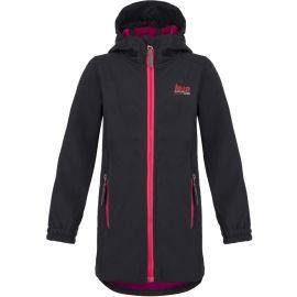 Loap LAJKA - Dievčenský kabát