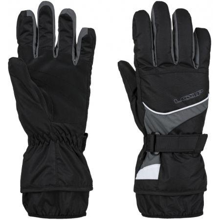 Loap RODON - Pánske zimné rukavice