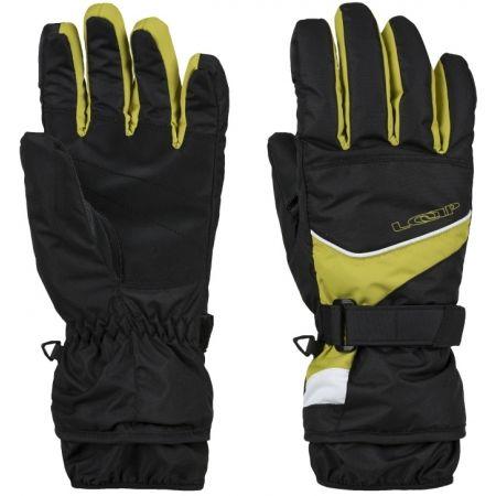 Мъжки зимни ръкавици - Loap RODON