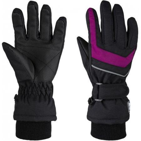 Loap RENKO - Dětské zimní rukavice