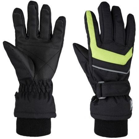 Dětské zimní rukavice - Loap RENKO