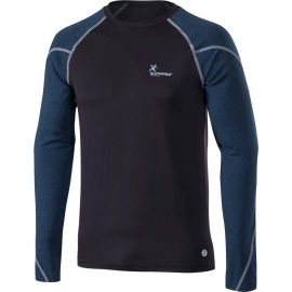 Klimatex CORNEL - Men's winter long sleeve T-shirt