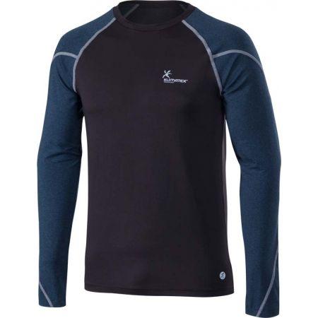 Klimatex CORNEL - Pánske tričko s dlhým rukávom