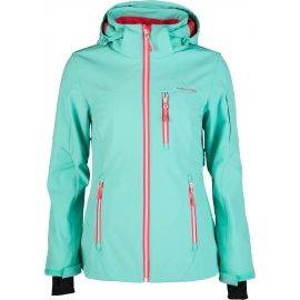 Willard DEDE - Women's softshell ski jacket