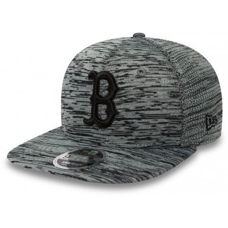 Клубна шапка с козирка - New Era MLB 9FIFTY BOSTON RED SOX - 1