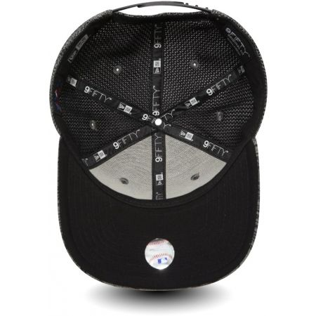 Клубна шапка с козирка - New Era MLB 9FIFTY BOSTON RED SOX - 3