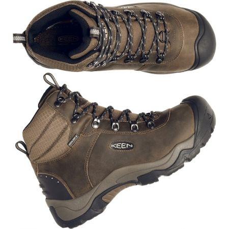 Pánská zimní obuv - Keen REVEL III M GREA - 6