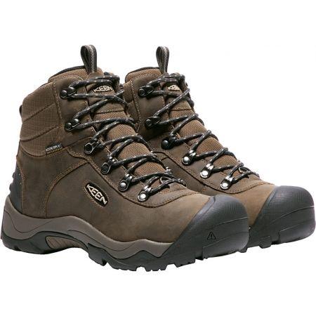 Pánská zimní obuv - Keen REVEL III M GREA - 3