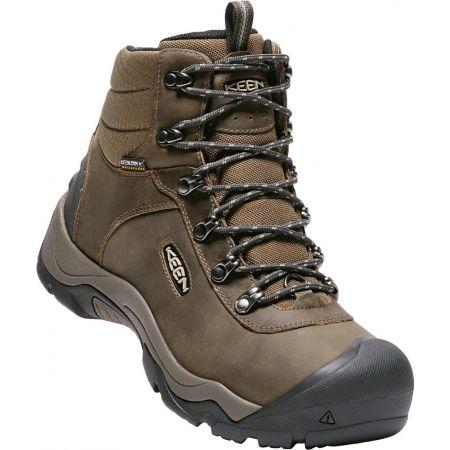 Pánská zimní obuv - Keen REVEL III M GREA - 1