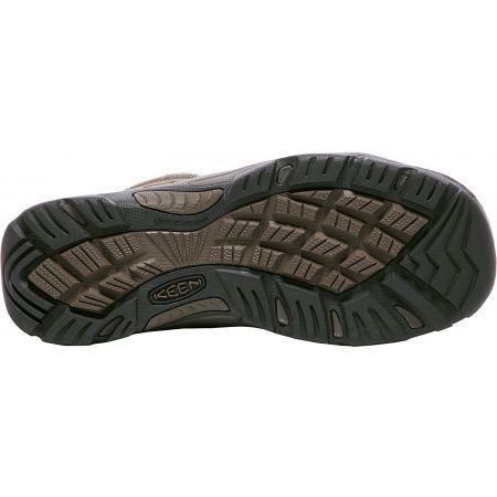 Pánská zimní obuv - Keen REVEL III M GREA - 4