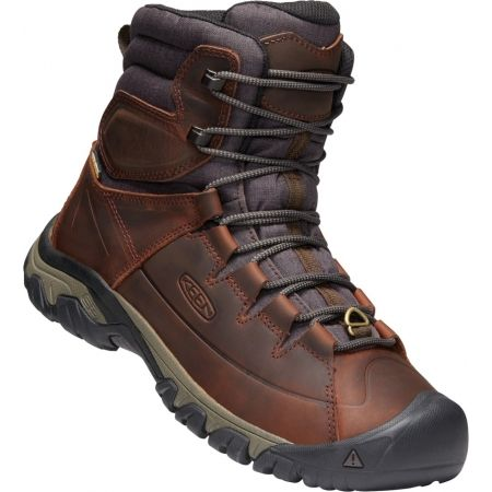 Keen TARGHEE LACE BOOT HIGH - Herren Winterschuhe