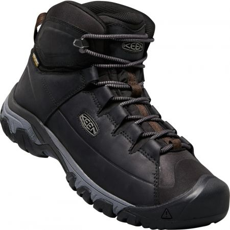 Keen TARGHEE LACE BOOT - Мъжки зимни обувки