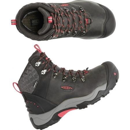 Dámské zimní boty - Keen REVEL III W - 9