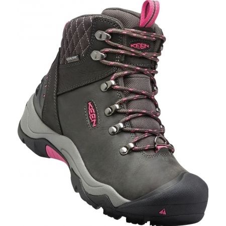 Dámské zimní boty - Keen REVEL III W - 1