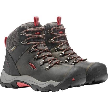Dámské zimní boty - Keen REVEL III W - 4