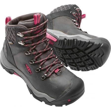 Dámské zimní boty - Keen REVEL III W - 8