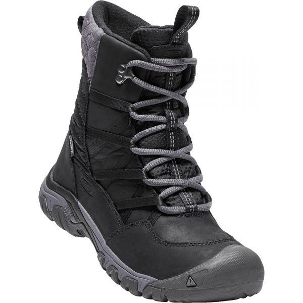 Keen HOODOO III LACE UP - Dámska zimná obuv