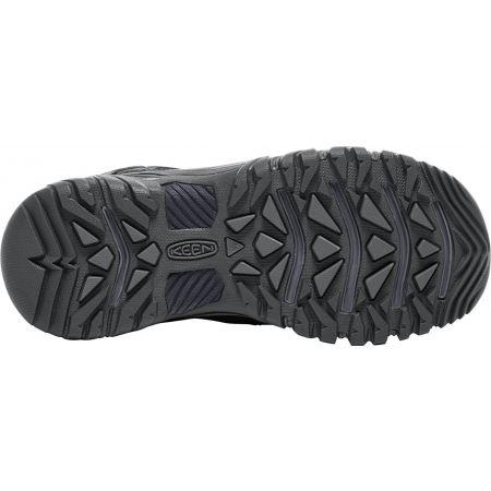 Dámské zimní boty - Keen HOODOO III LACE UP - 4