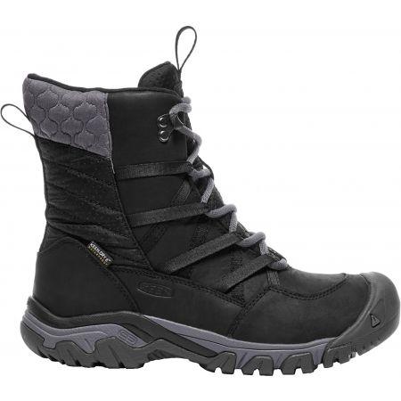 Dámské zimní boty - Keen HOODOO III LACE UP - 2