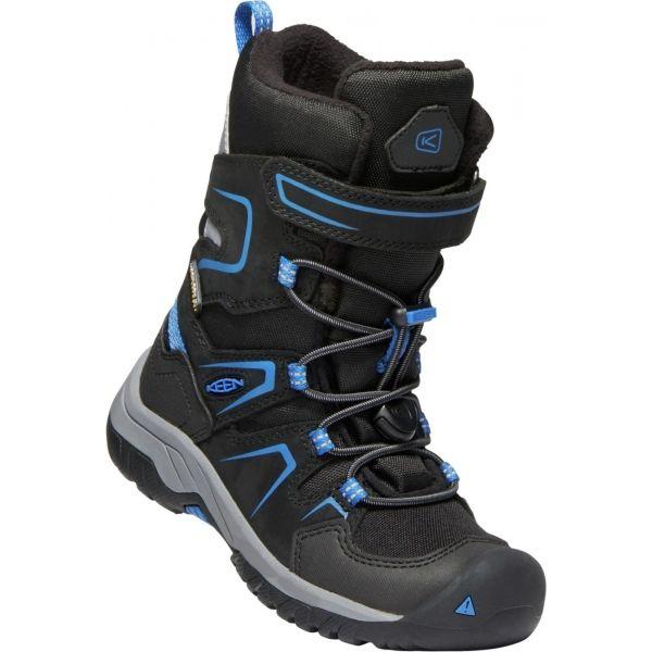 Keen LEVO WINTER WP C - Detská zimná obuv