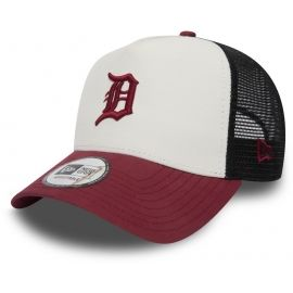 New Era NE MLB 9FORTY DETROIT TIGERS - Pánska truckerka