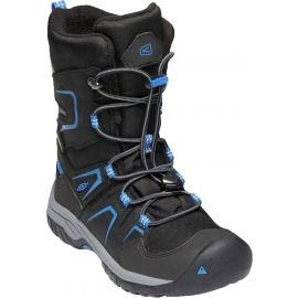 Keen LEVO WINTER WP Y - Kinder Winterschuhe