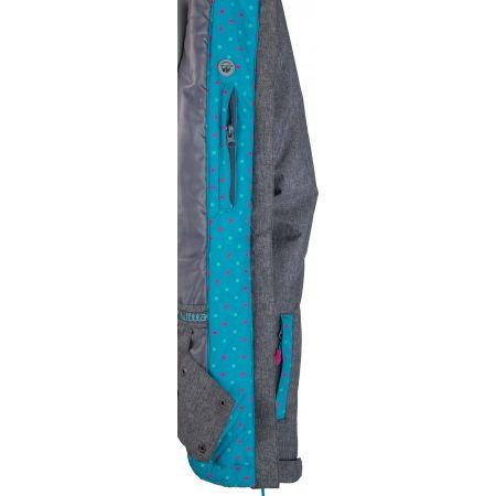 Дамско яке за сноуборд - Willard DALILA - 6