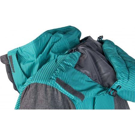 Dámska snowboardová bunda - Willard DALILA - 5