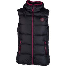 Willard MEGI - Women's quilted vest