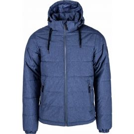 Willard HAMISH - Men's quilted jacket
