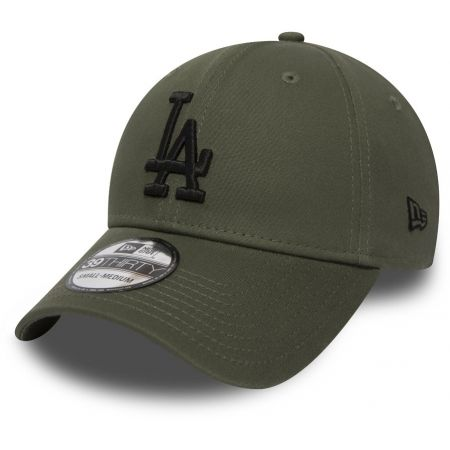 Férfi baseball sapka - New Era 39THIRTY MLB LOS ANGELES DODGERS - 1