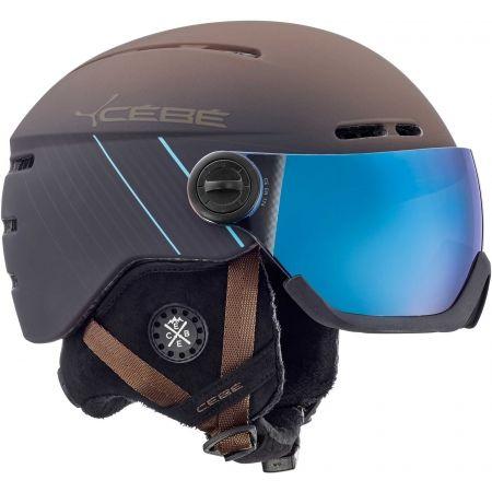 Lyžařská helma - Cebe FIREBALL