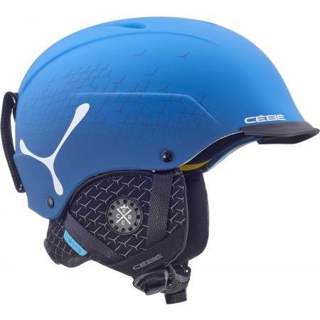 Sjezdová helma - Cebe CONTEST VISOR ULTIMATE