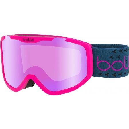 Detské lyžiarske okuliare - Bolle ROCKET PLUS