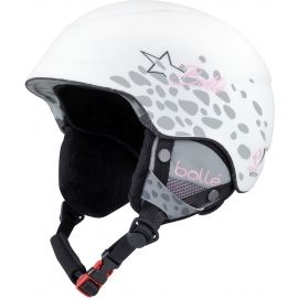 Bolle B-LIEVE - Girls' ski helmet