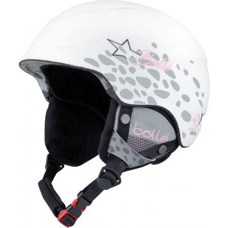 Girls' ski helmet - Bolle B-LIEVE