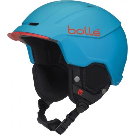 Freeride helma - Bolle INSTINCT
