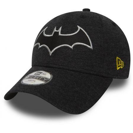 Gyerek baseball sapka - New Era 9FORTY KIDS BATMAN