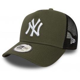 New Era MLB 9FORTY NEW YORK YANKEES - Pánská klubová truckerka 7f559a764c