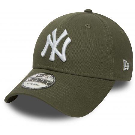 New Era MLB 9FORTY NEW YORK YANKEES - Klubowa czapka z daszkiem męska