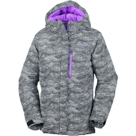 Columbia ALPINE FREE FALL JACKET GIRLS - Girls' winter jacket