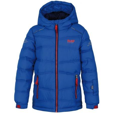 Zimní dětská bunda - Loap FALDA - 1