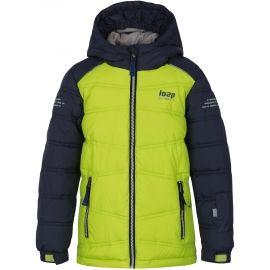 Loap FERON - Detská zimná bunda