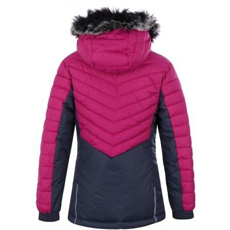 Dívčí zimní bunda - Loap OKINA - 2