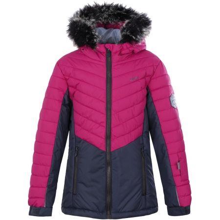 Loap OKINA - Dievčenská zimná bunda