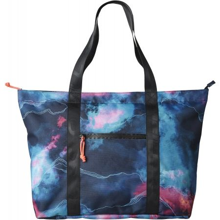 Дамска чанта - O'Neill BW GRAPHIC TOTE BAG - 1