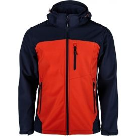 Willard MATEO - Men's softshell jacket