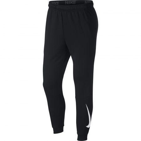 Pánske nohavice - Nike M NK DRY PANT TAPER FLC NKE - 1