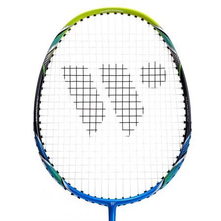 Badmintonová raketa - Wish FUSION TEC 970 - 2